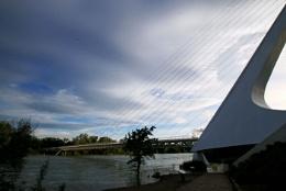 Sundial Bridge, Redding California