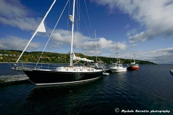 beautiful boats by Myshele