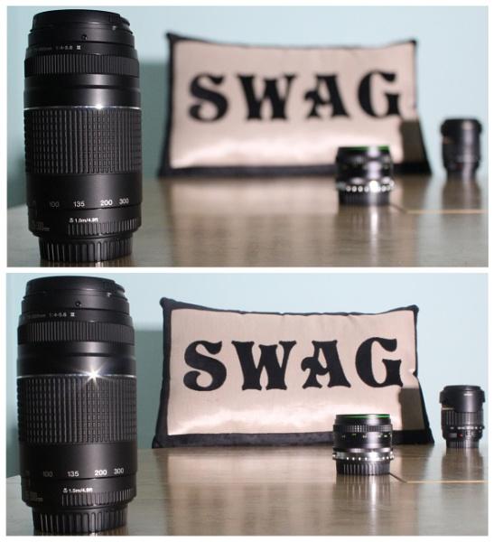 Swag by RickNash