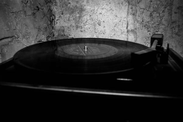 The sound of silence by rafalz