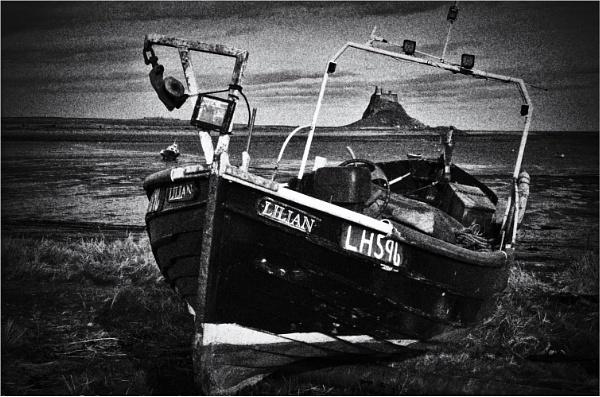 Lilian by MalcolmM