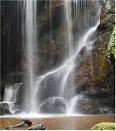 Secret Waterfall by MalcolmM