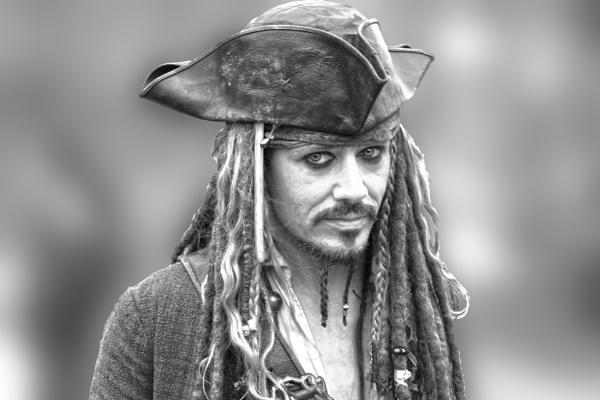 pirate arh by eyespy