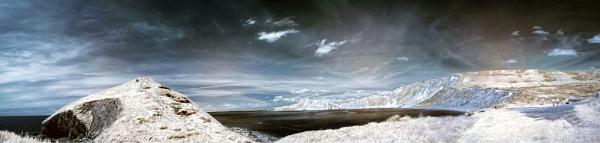Wolbarrow Bay. by frenchie44