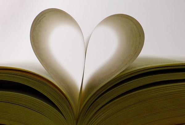 Book Love by KarlC