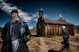 Birdman of Bodie