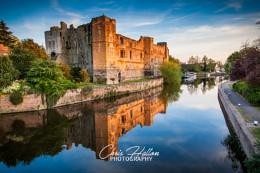Newark-on-Trent Castle