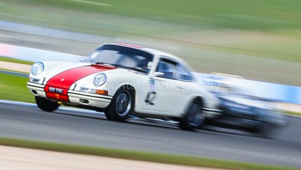 Porsche 911 by Mounters