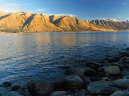 Lake Ohau 14