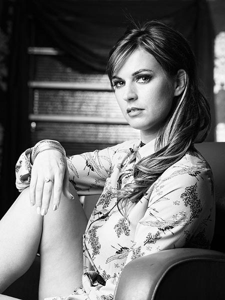 Natasha #1 by arhb