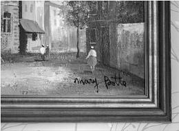 Photo : Mary Botte, Artist