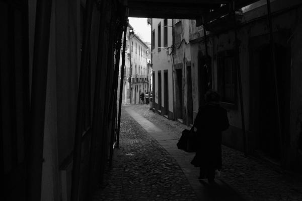 Backstreets by qosmio