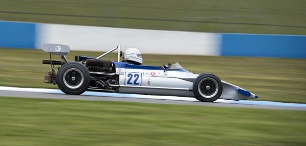 Vintage Formula 2 by Gavin_Duxbury