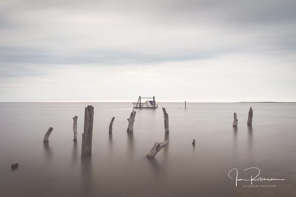 Spring tides by ianrobinson