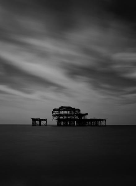 Black Sea by marktc
