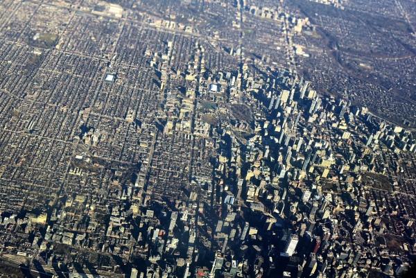 So many buildings in Toronto by djh698