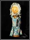 Victorian Bobbin Doll by JawDborn