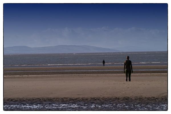 Sefton Coast by phillipsrp