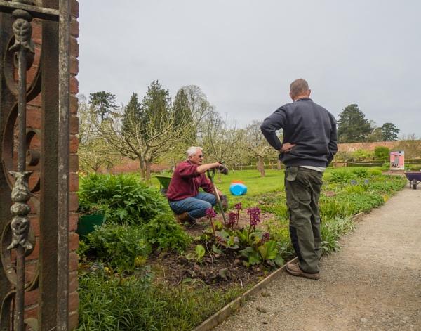 Gardeners\' Rest by bwlchmawr