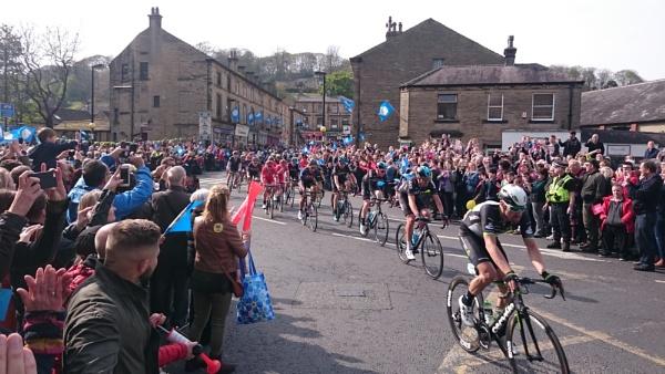 Tour de Yorkshire by wildfowler