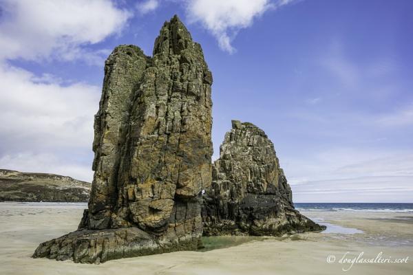 Tolsta Sphynx... by Scottishlandscapes