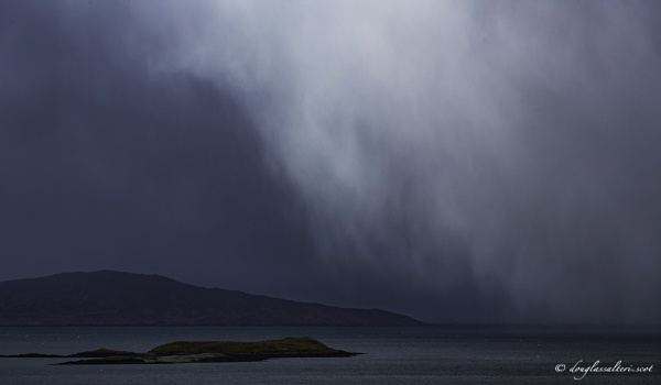 Sunday Shower... by Scottishlandscapes