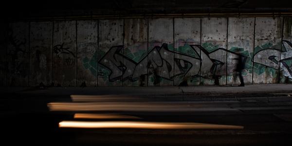 Underground by MileJanjic