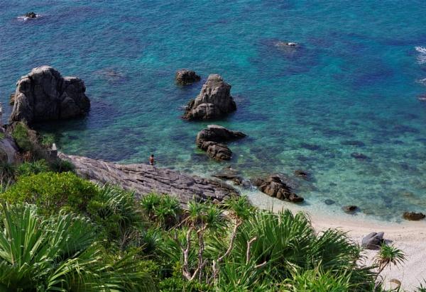JAPAN - Coastal Landscapes No.61 by PentaxBro