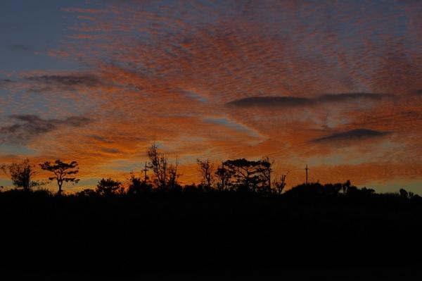 Amazing Sunset by PentaxBro
