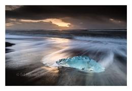 The Ice Beach