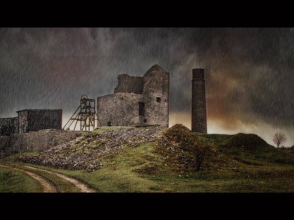 Magpie Mine by photographerjoe