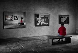 Exhibition Perspective
