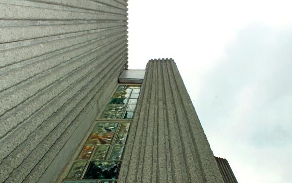 Side Window by helenlinda