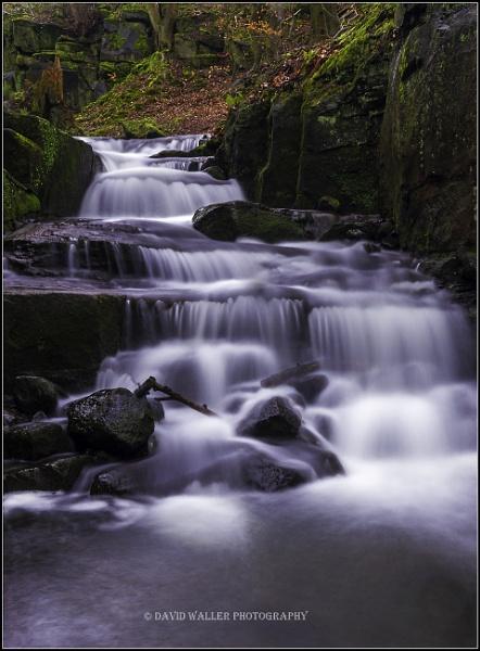 Lumdale Falls No2 by Dwaller