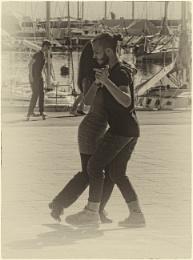 Dancing in the Street - 2