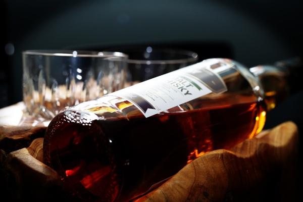 Tonight\'s beverage by Tony_B