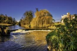 Bellingham Castle, County Louth, Ireland