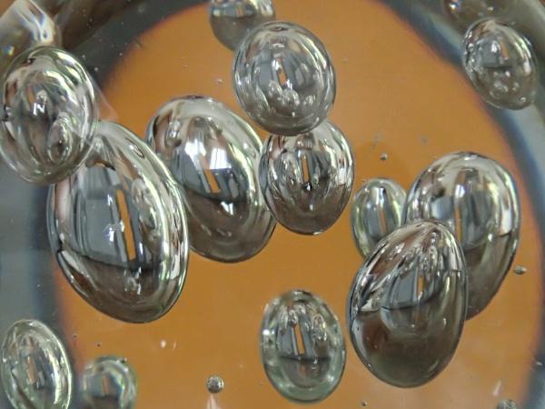 Bubbles by nclark