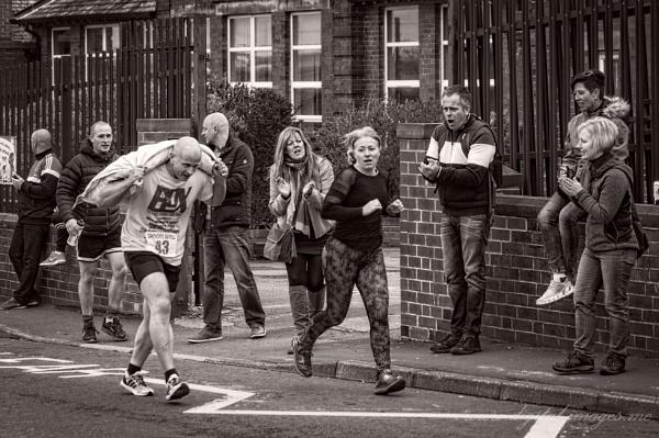 Coal Race by Alan_Baseley