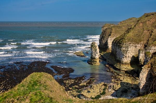 Selwicks Bay II by Alan_Baseley