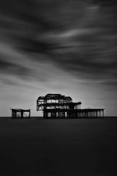 Dark Seas 2 by marktc