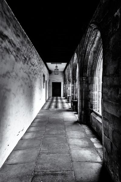 The Door 2 by Nikonuser1