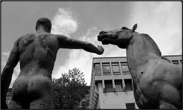 liberation day by FabioKeiner