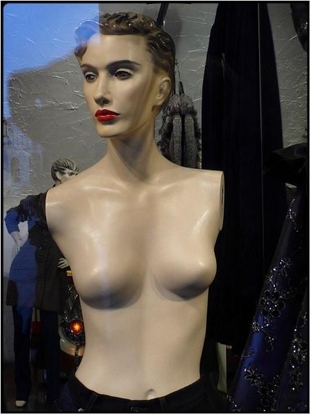 the surprised nude by FabioKeiner