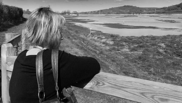 Panoramic Thinking by MadVillPics