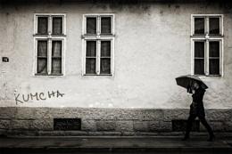 Urban Scene CXXVI