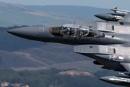 USAF F-15 by John_Wannop
