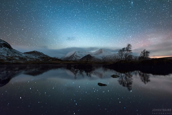 Nights on the Moor by Johnnybairdphotography