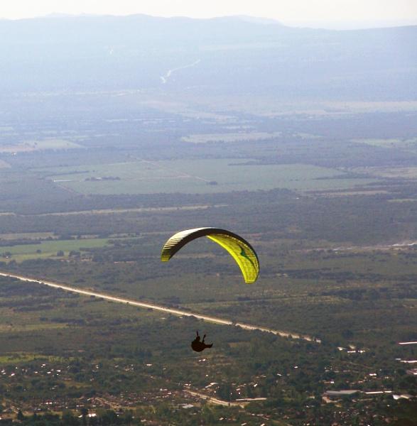 Paraglider by DiegoCueto75