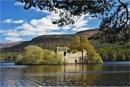 Loch an Eilein Castle by MalcolmM